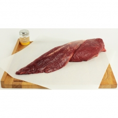 Filet de cheval 3Kg semi-gros