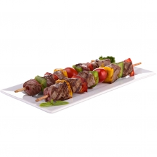 Brochette de cheval
